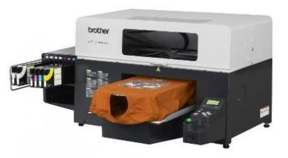 brother gt-361