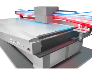 iqdemy maglev uv printer