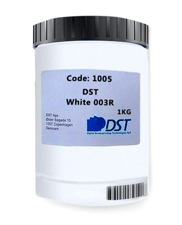 dst white base