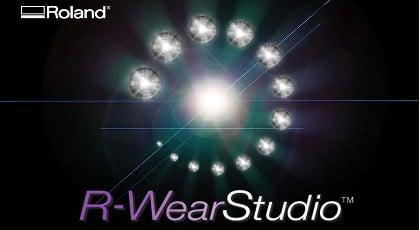 roland r-wear studio software