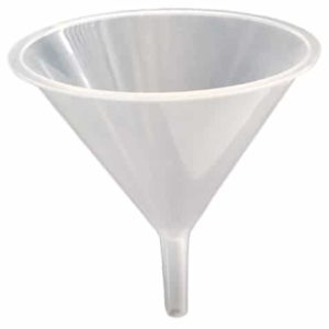 Ink funnel