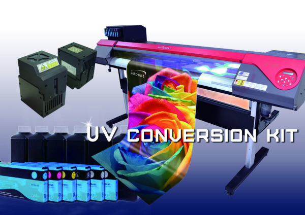 uv conversion