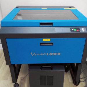 ULS laser