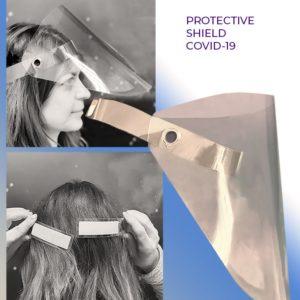 covid-19 shield