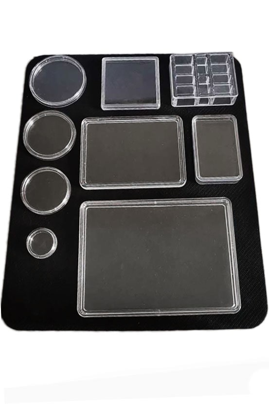coin case set